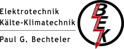 BEK – Elektrotechnik Kälte-Klimatechnik